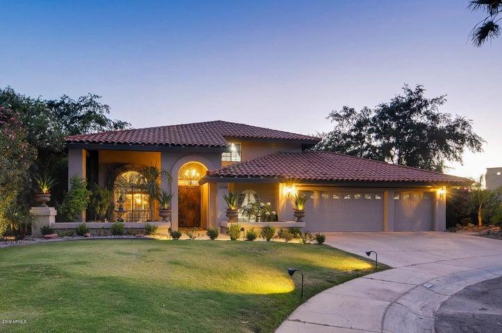 10038 N 96TH Way, Scottsdale, AZ 85258