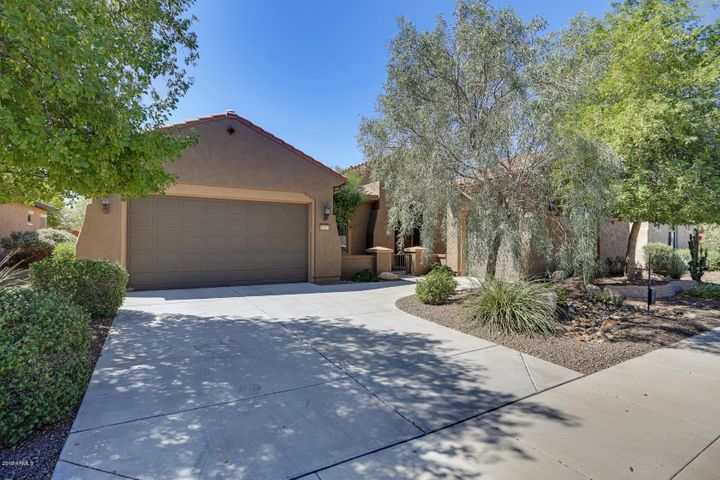 26201 W ABRAHAM Lane, Buckeye, AZ 85396