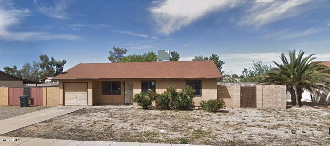 19432 N 33rd Avenue, Phoenix, AZ 85027