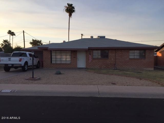 7244 E GRANADA Road, Scottsdale, AZ 85257
