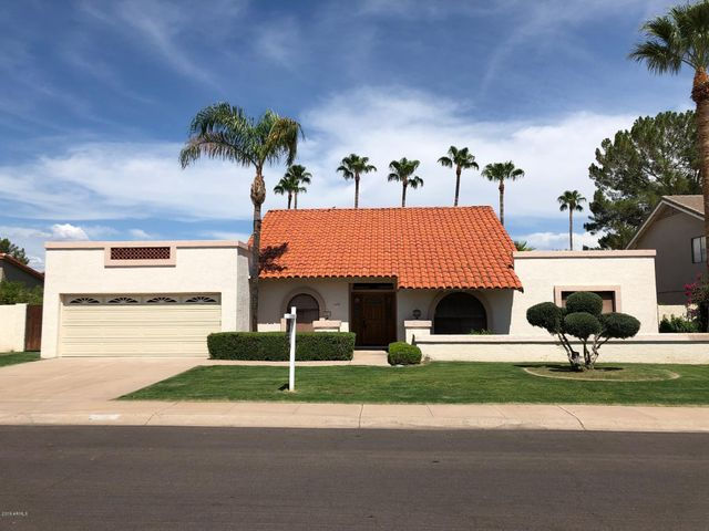 9825 N 86TH Street, Scottsdale, AZ 85258
