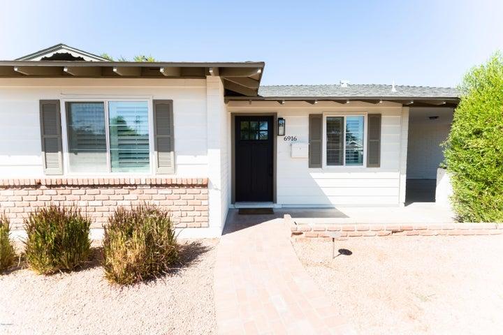 6916 E HUBBELL Street, Scottsdale, AZ 85257