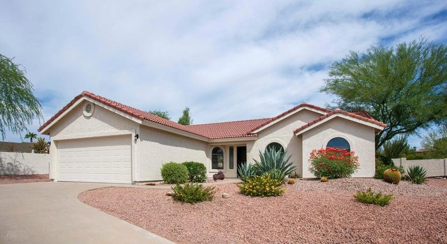16218 N Kilmer Court, Fountain Hills, AZ 85268