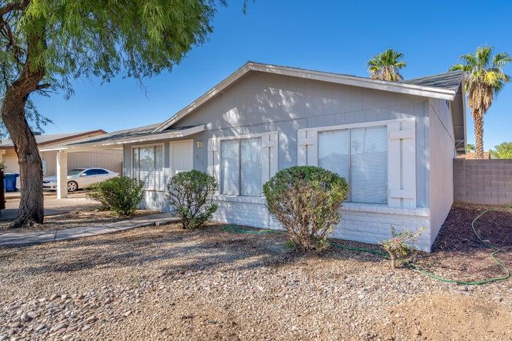 932 W FORDHAM Drive, Tempe, AZ 85283