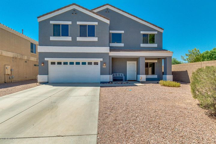 39346 N LISLE Circle, San Tan Valley, AZ 85140