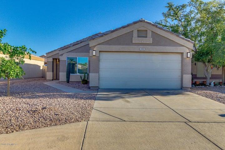 1443 W DIAMOND Avenue, Apache Junction, AZ 85120