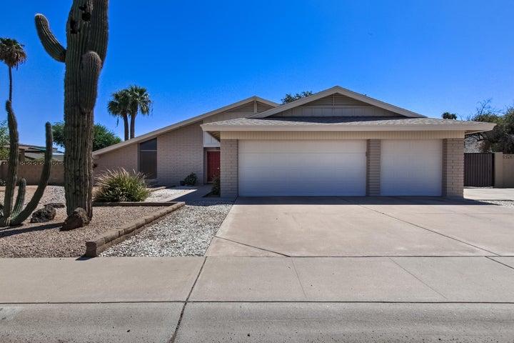 4521 W BRYCE Lane, Glendale, AZ 85301