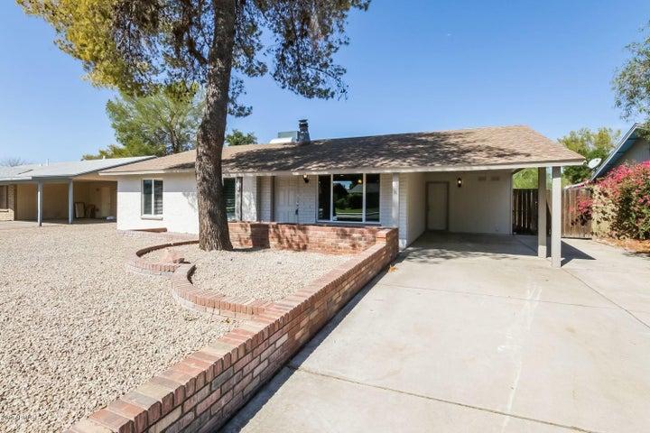 6116 S COLLEGE Avenue, Tempe, AZ 85283