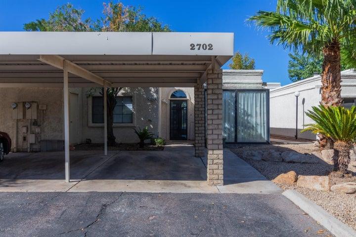 2702 W DESERT COVE Avenue, Phoenix, AZ 85029