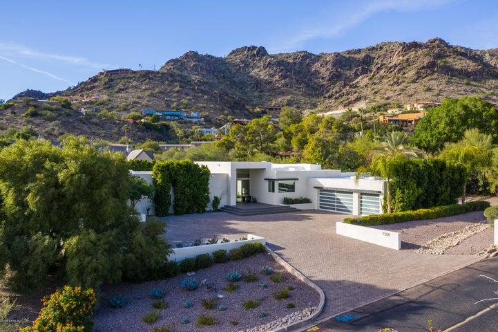 7328 N BLACK ROCK Trail, Paradise Valley, AZ 85253