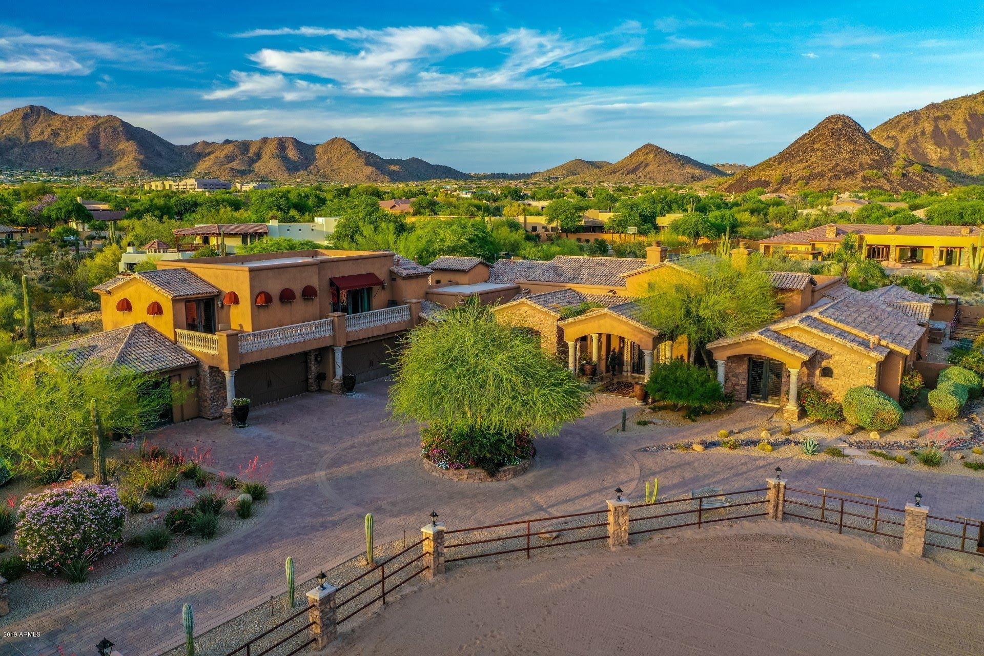 12948 E MOUNTAIN VIEW Road, Scottsdale, AZ 85259