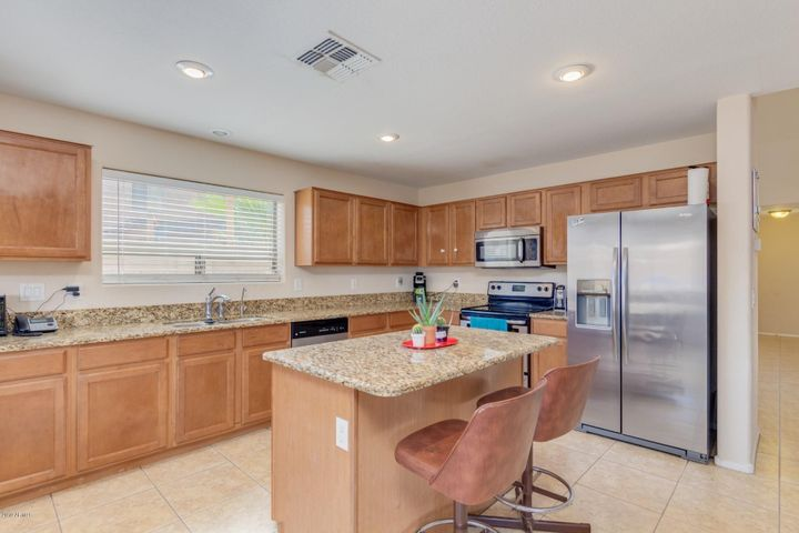 41728 W SUNLAND Drive, Maricopa, AZ 85138