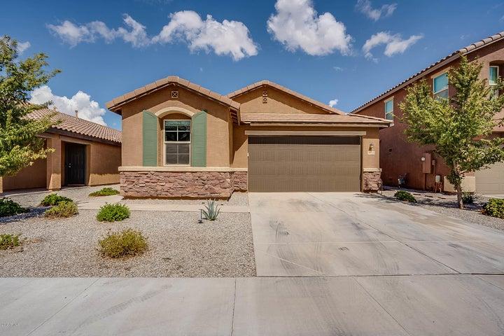 40938 W MARY LOU Drive, Maricopa, AZ 85138
