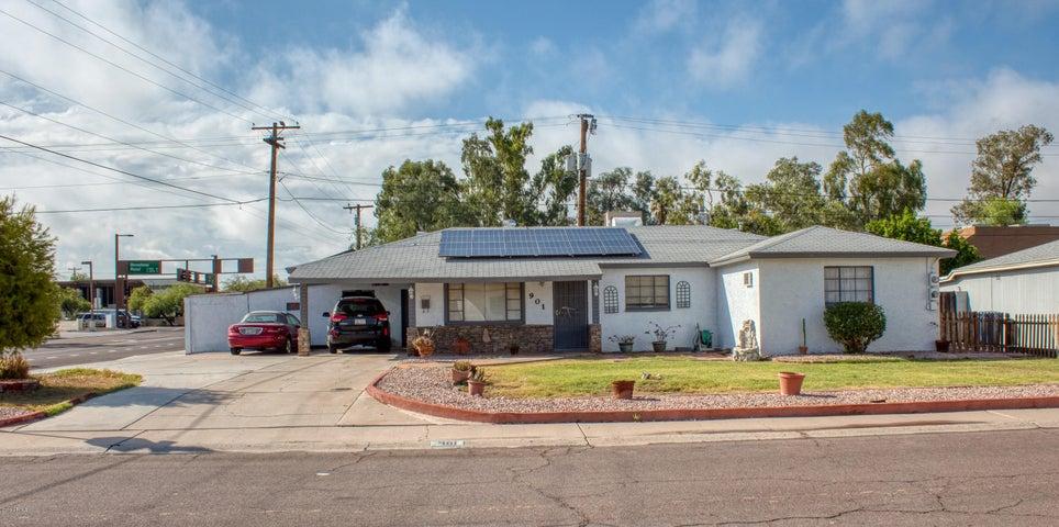 901 W 19th Street, Tempe, AZ 85281