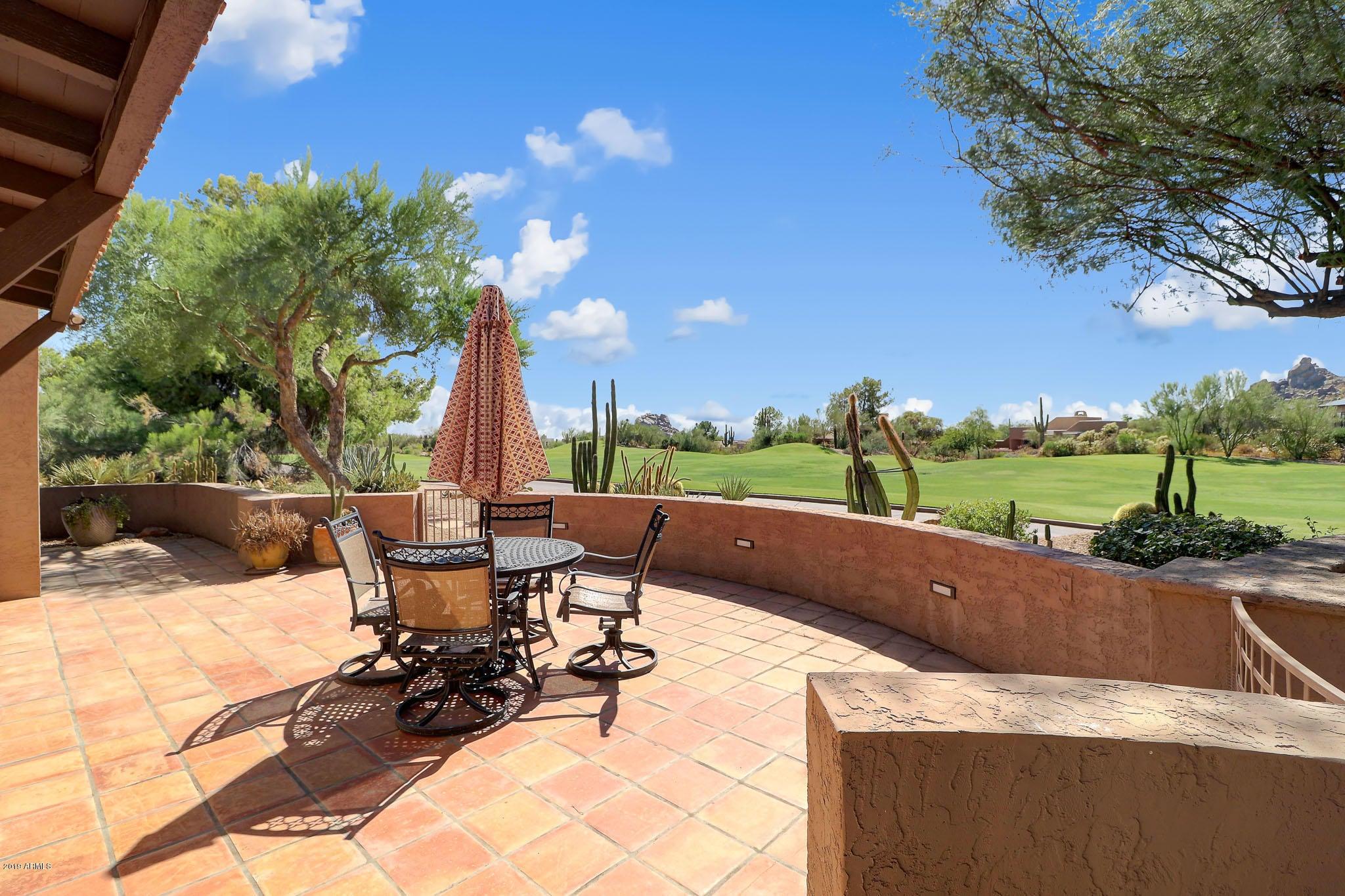 1200 Mesquite Drive, Carefree, AZ 85377