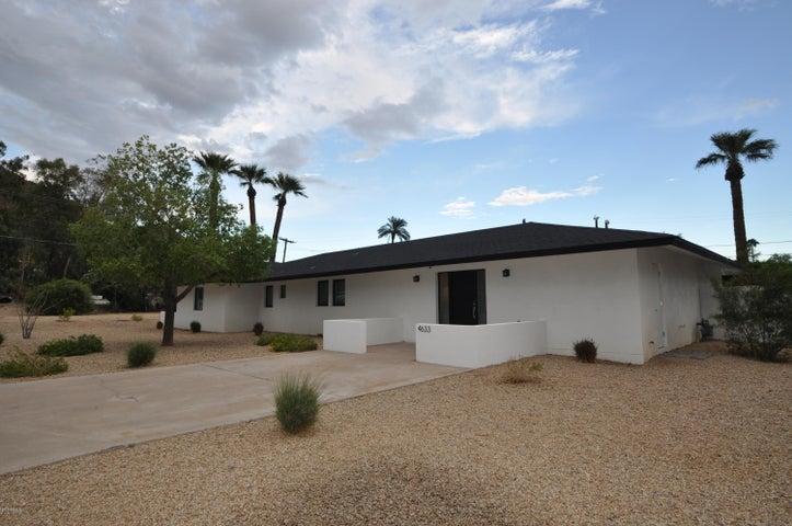 4633 N 49TH Place, Phoenix, AZ 85018