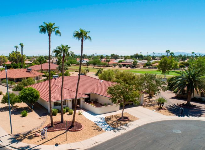 13239 W STARDUST Boulevard, Sun City West, AZ 85375