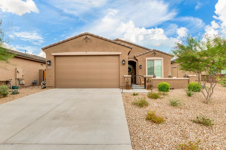 17508 W SUMMIT Drive, Goodyear, AZ 85338