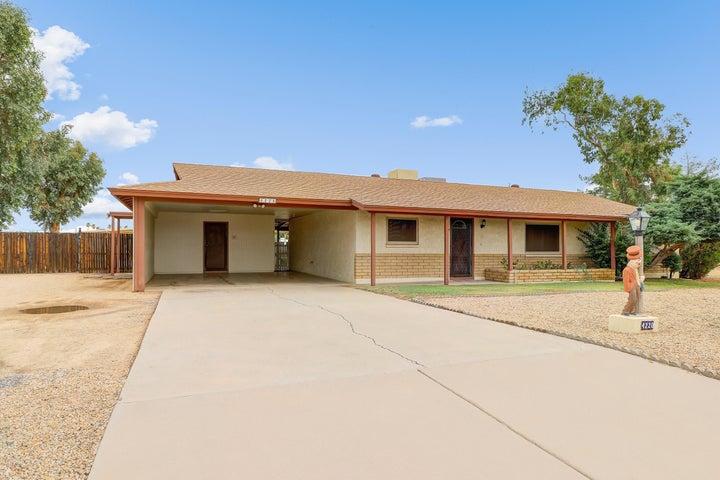 4220 E PARADISE Lane, Phoenix, AZ 85032