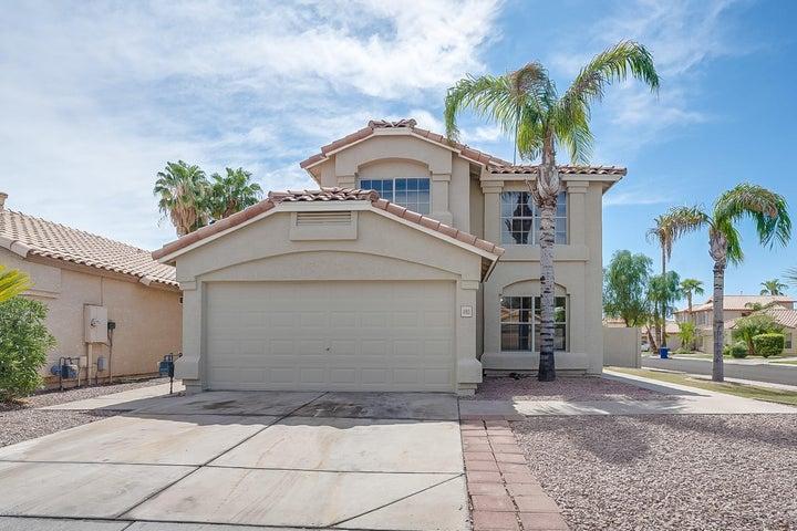 1193 W BLUEBIRD Drive, Chandler, AZ 85286