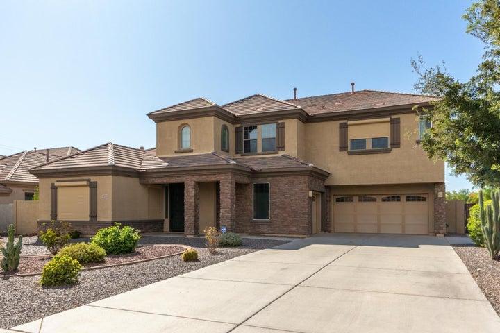 4722 S GRISWOLD Street, Gilbert, AZ 85297