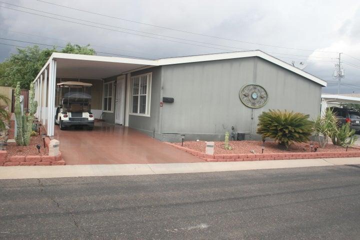 16101 N EL MIRAGE Road, 8, El Mirage, AZ 85335
