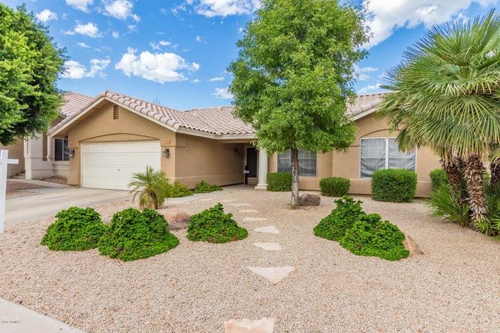 773 N SICILY Drive, Chandler, AZ 85226