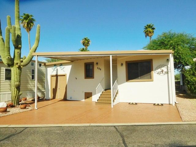 17200 W BELL Road, 288, Surprise, AZ 85374