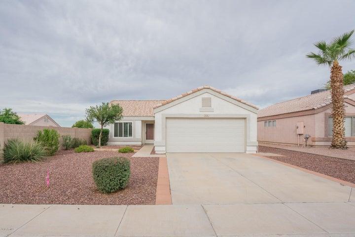 8252 N 112TH Avenue, Peoria, AZ 85345