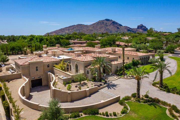 6659 E Indian Bend Road, Paradise Valley, AZ 85253