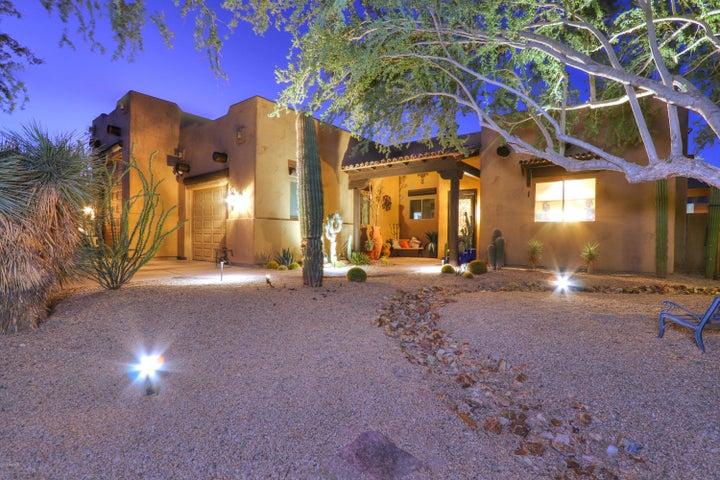 10405 E RUNNING WATER Drive, Gold Canyon, AZ 85118