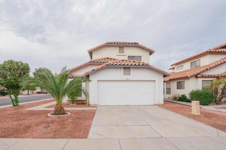 11557 W SAGE Drive, Avondale, AZ 85392