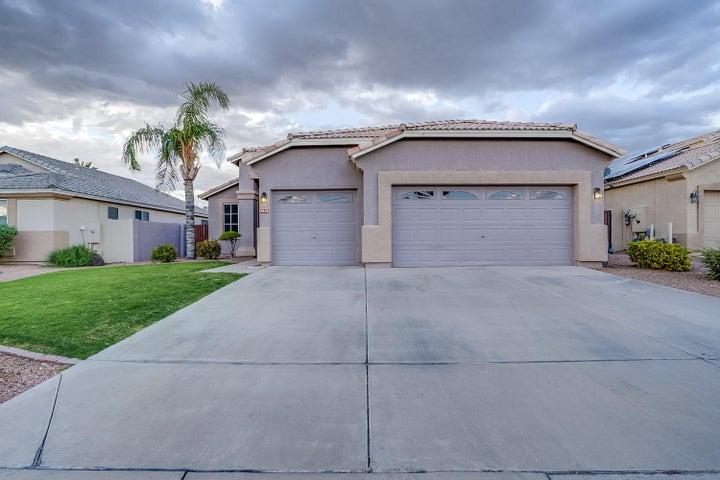 9620 E LINDNER Avenue, Mesa, AZ 85209