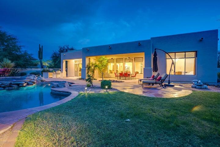 6558 E BLUE SKY Drive, Scottsdale, AZ 85266