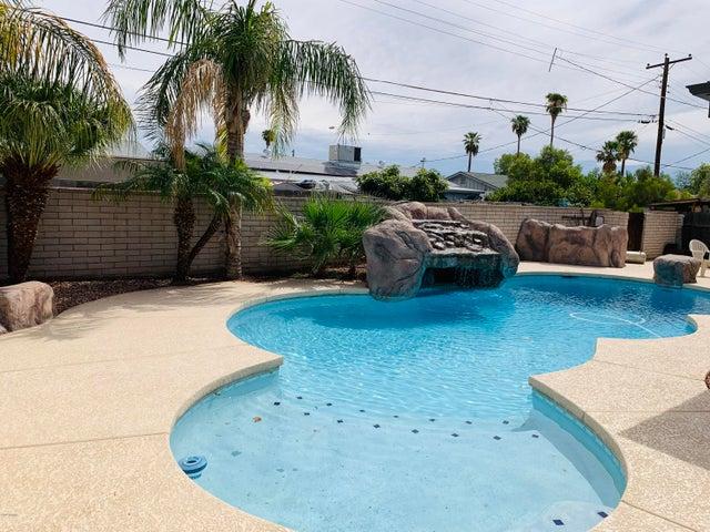 453 S BARKLEY, Mesa, AZ 85204