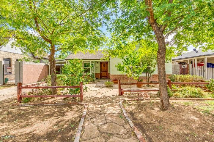 1605 W VERNON Avenue, Phoenix, AZ 85007