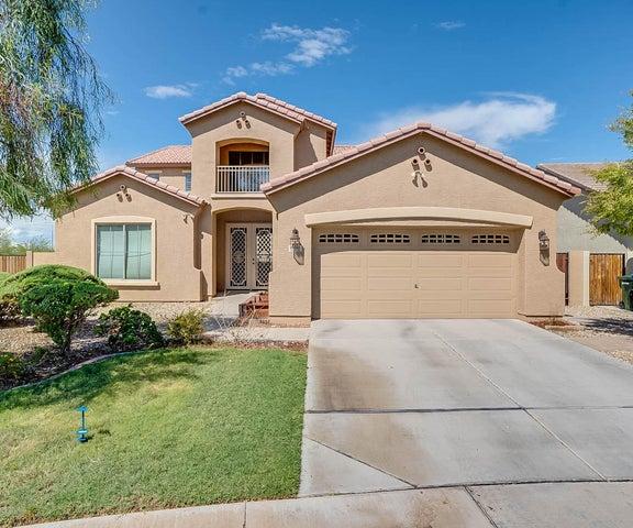 5036 W GARY Way, Laveen, AZ 85339
