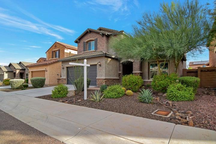 1678 W BLAYLOCK Drive, Phoenix, AZ 85085