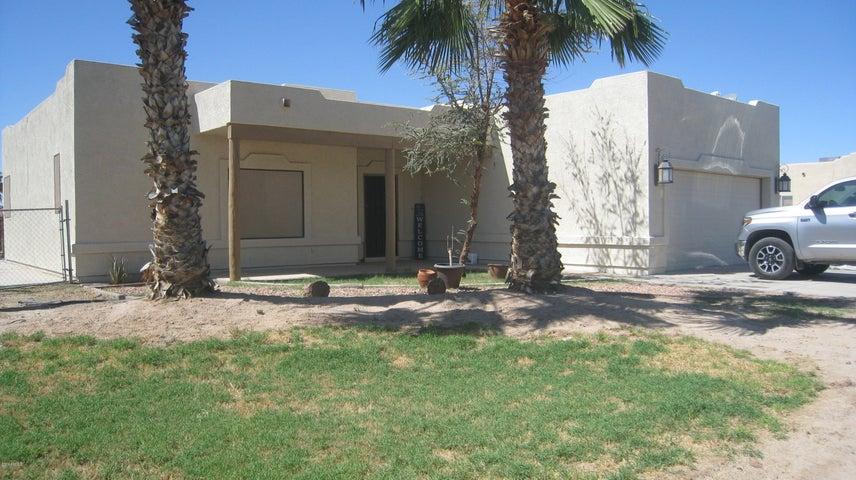 10526 S 271ST Drive, Buckeye, AZ 85326