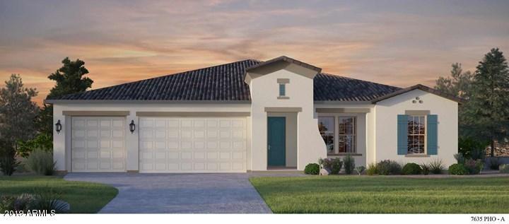 5519 N 190th Drive, Litchfield Park, AZ 85340