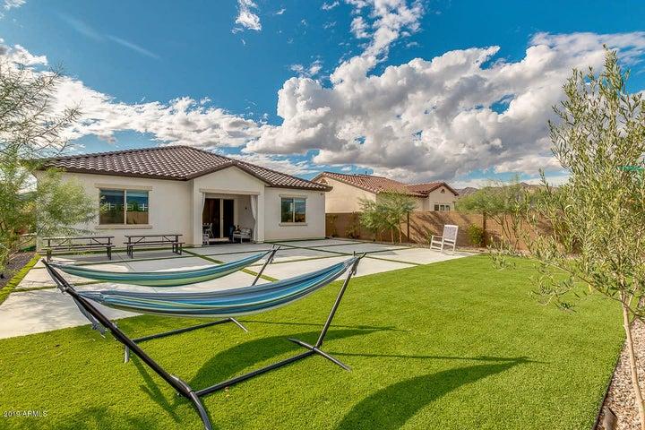 4415 N SIDNEY Street, Buckeye, AZ 85396
