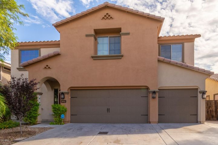 125 N 110TH Avenue, Avondale, AZ 85323