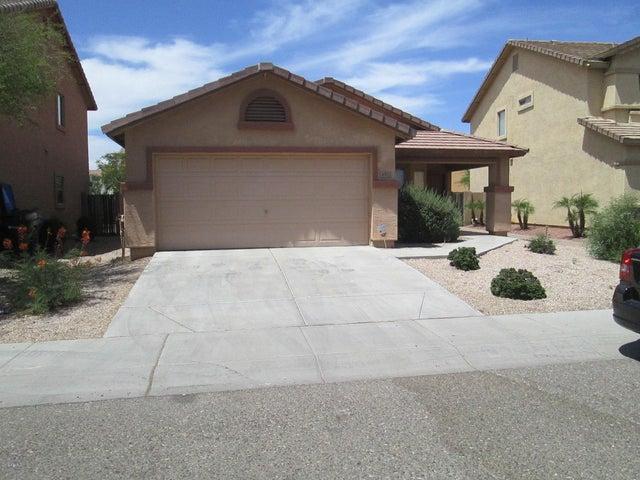 4922 W ST KATERI Drive, Laveen, AZ 85339