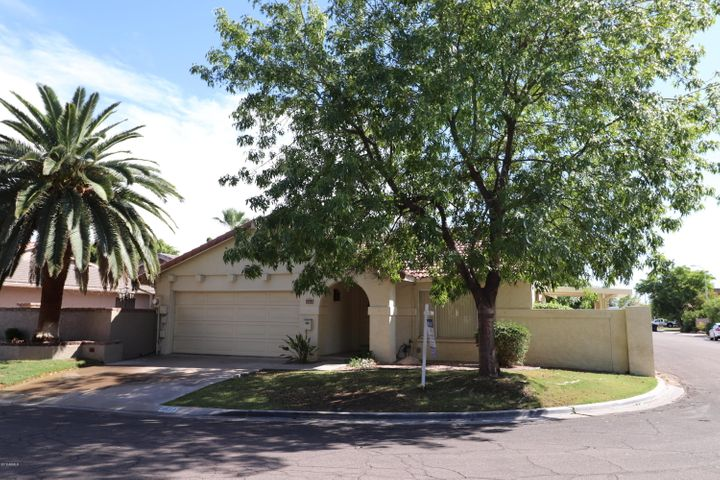 5523 S JOLLY ROGER Road, Tempe, AZ 85283