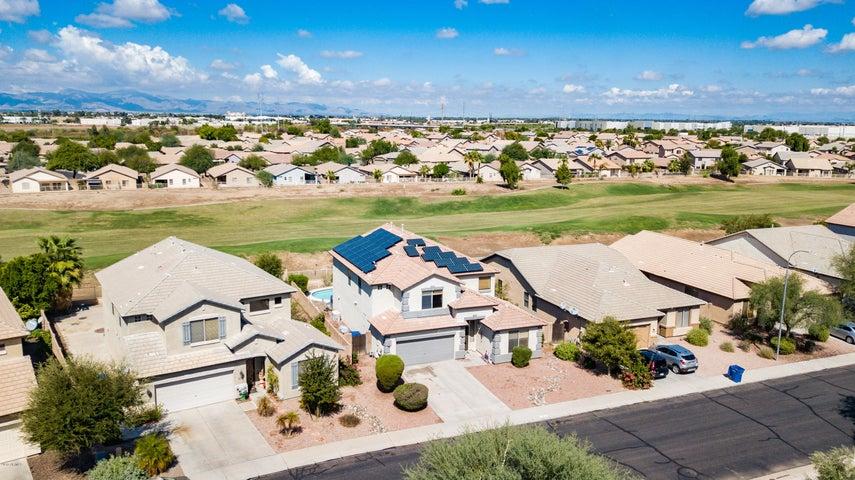 260 S 124TH Avenue, Avondale, AZ 85323