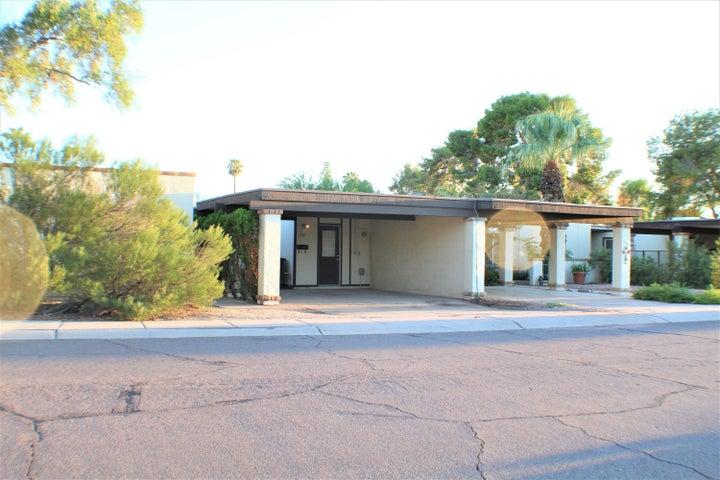 1747 E GAYLON Drive, Tempe, AZ 85282
