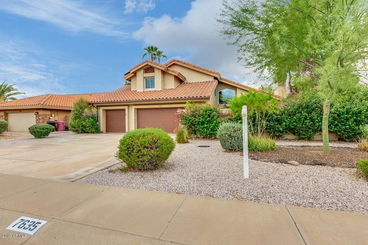7635 E ANN Way, Scottsdale, AZ 85260