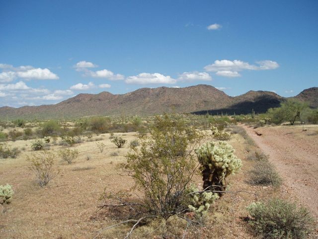 30502 W Carlise Road, 29, Unincorporated County, AZ 85361