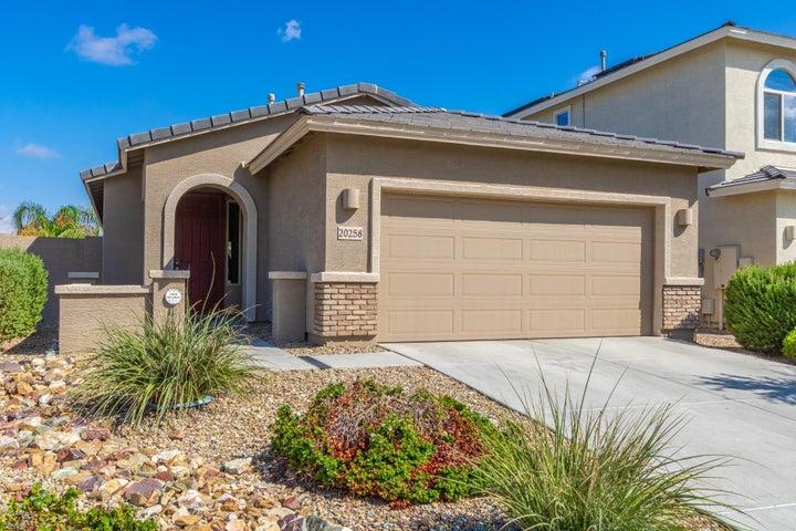 20258 W DESERT BLOOM Street, Buckeye, AZ 85326