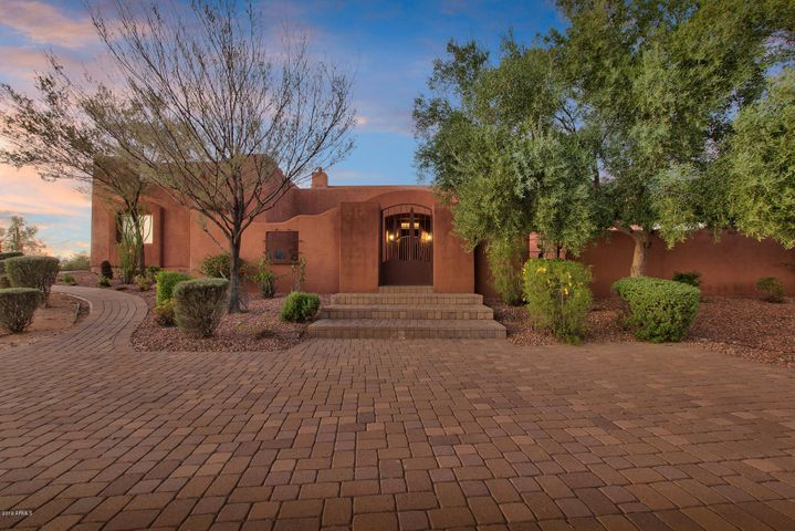 30507 N 58TH Street, Cave Creek, AZ 85331